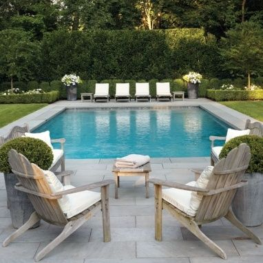 professional Swimming Pool Services